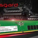ASGARD annonce la mémoire DDR5-4800 MHz