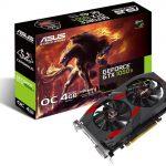 La GeForce GTX 1050 Ti est de retour en stock, en réponse à la pénurie de RTX 30