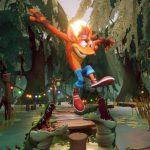 Crash Bandicoot 4 arrive sur PC mais après les versions de console de nouvelle génération