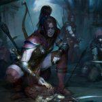 Diablo IV - La nouvelle classe est le Cutthroat