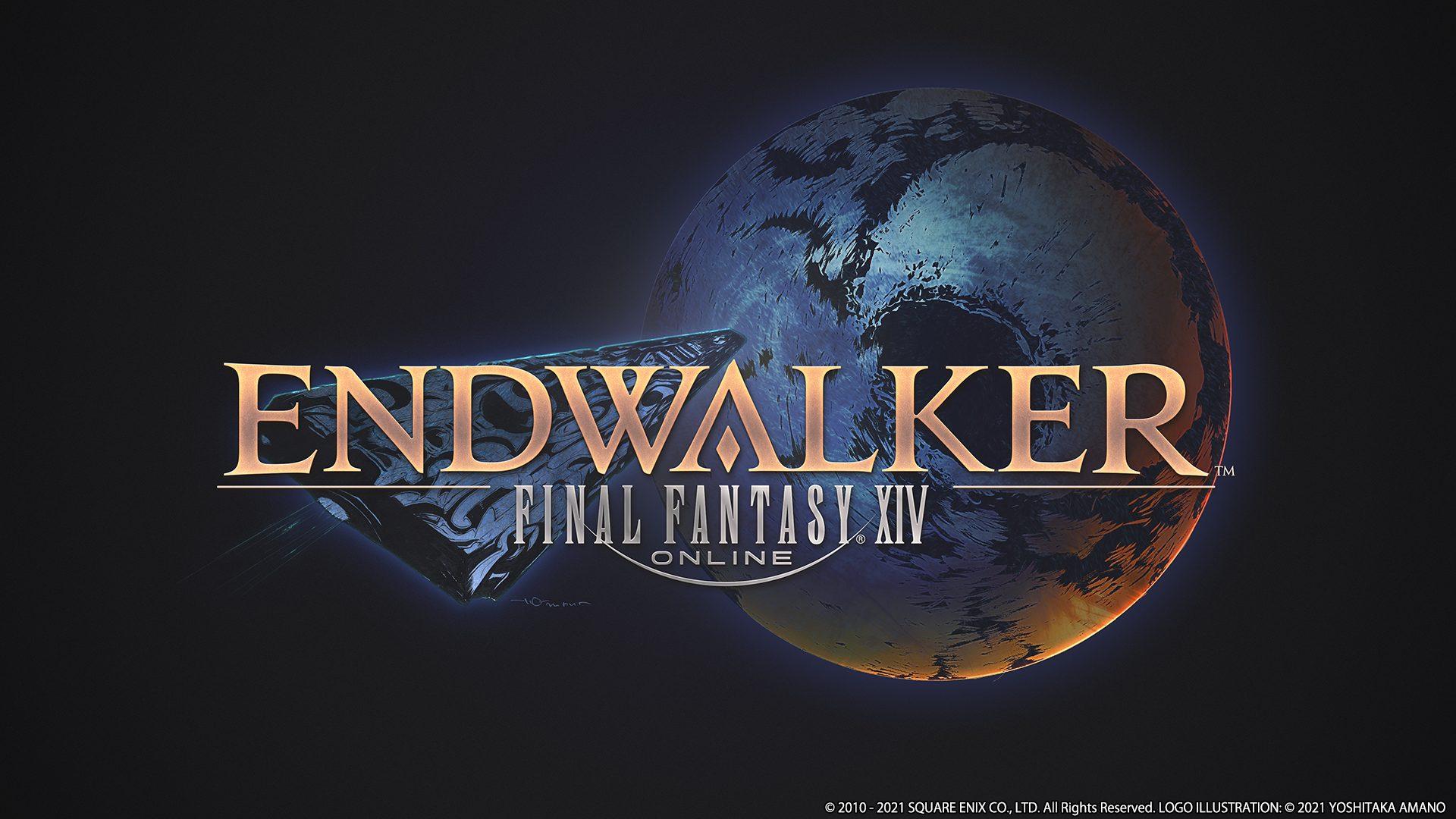 Final Fantasy XIV: Endwalker annonce la nouvelle extension