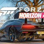 Forza Horizon 4 arrive sur Steam en mars