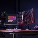 Trust présente le microphone Rudox GXT 259