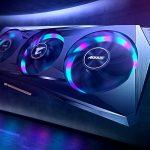 Gigabyte annonce la GeForce RTX 3060 AORUS ELITE Neonpunk