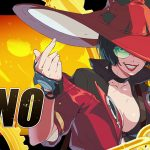 I-No est le dernier personnage de la liste de Guilty Gear -Strive-