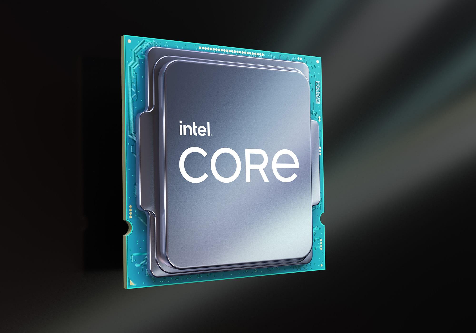 Intel Core i5-11400 sur Geekbench, 34% plus rapide que 10400