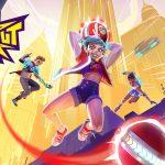 Knockout City: est le nouveau jeu EA inspiré par Dodgeball