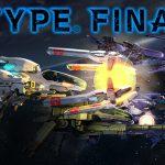R-TYPE FINAL 2 - DATE DE SORTIE
