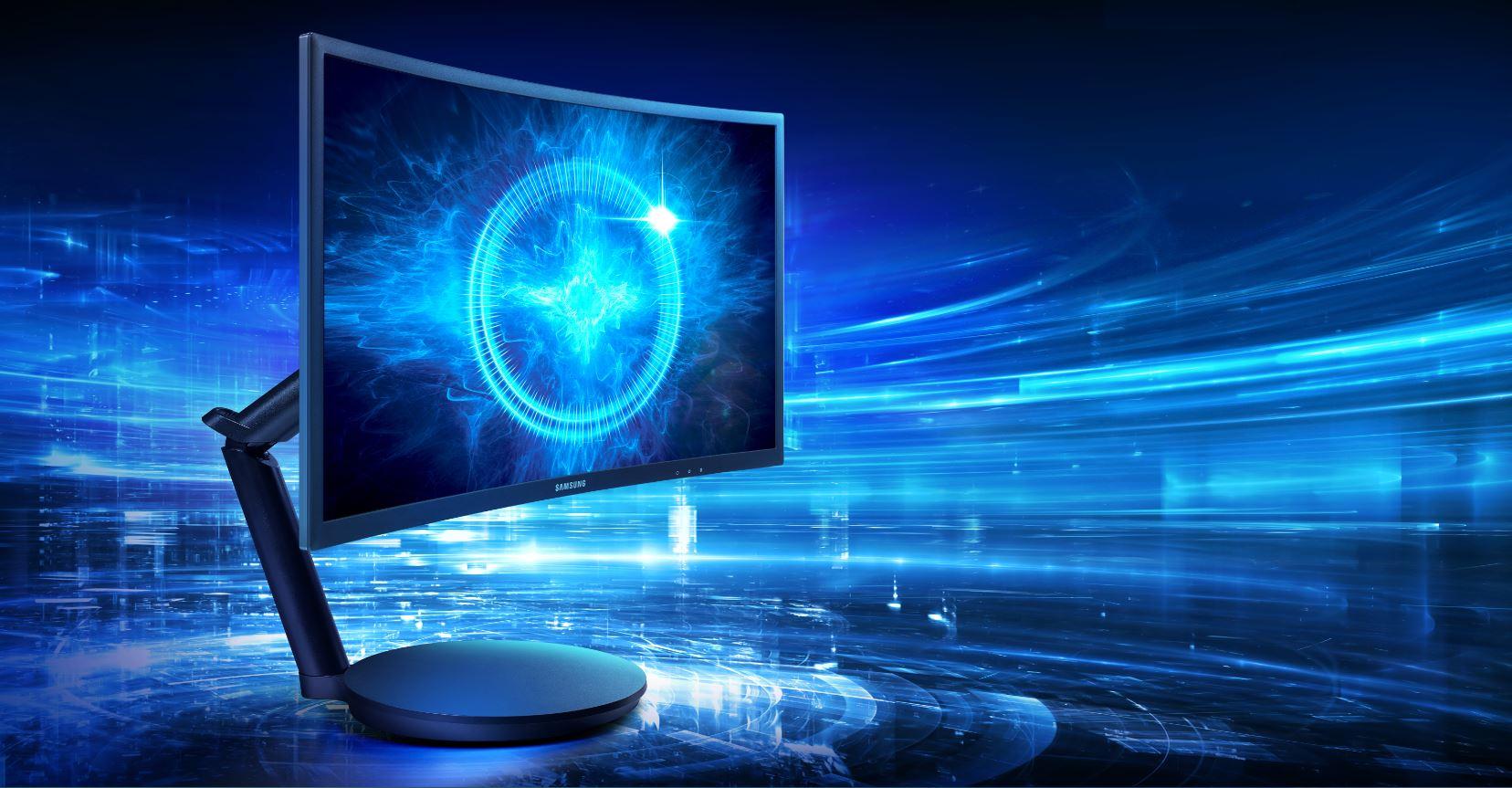Samsung relève la barre de l'expérience de jeu