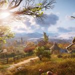Assassin's Creed Valhalla - Le nouveau mode River Raids