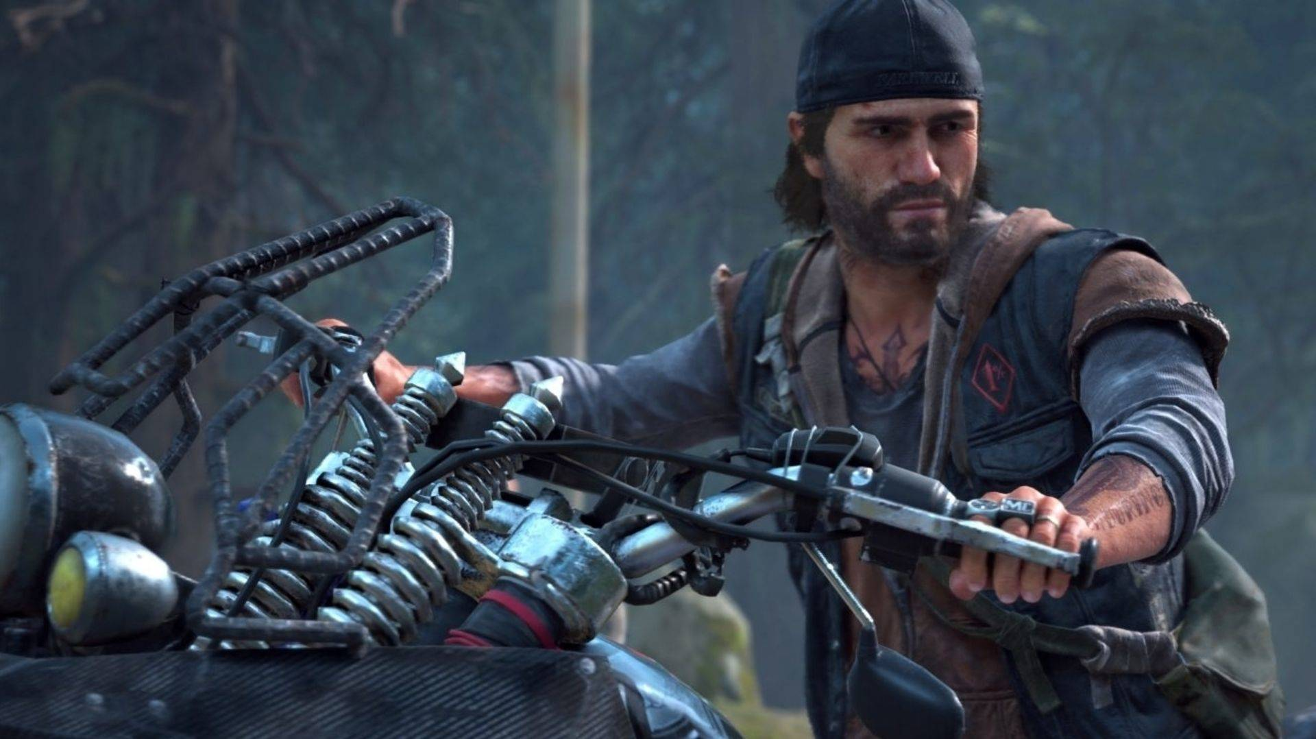 Days Gone on Steam, la configuration système requise officielle