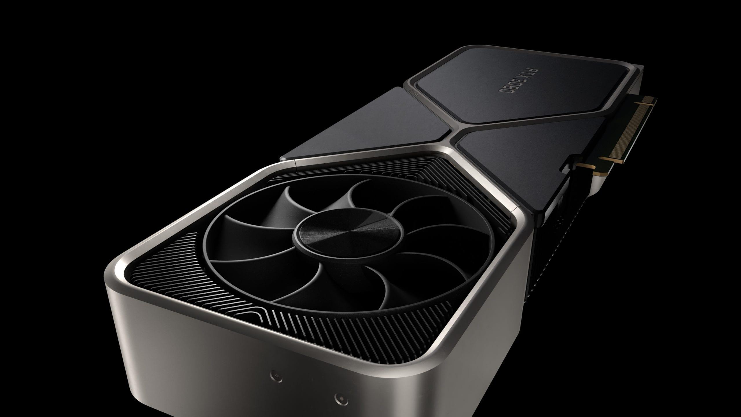GeForce RTX 3080 Ti en avril mais avec seulement 12 Go de mémoire?