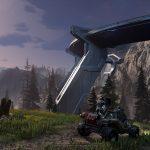 Halo Infinite - Nouvelles captures d'écran de la version PC