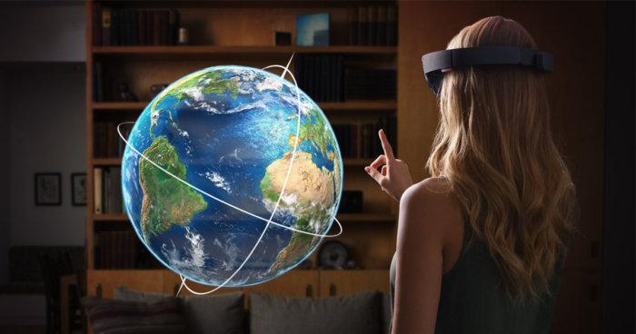 Réalité virtuelle: l'avenir qui envahira notre vie quotidienne