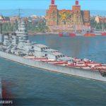 De nouveaux cuirassés italiens arrivent sur World of Warships