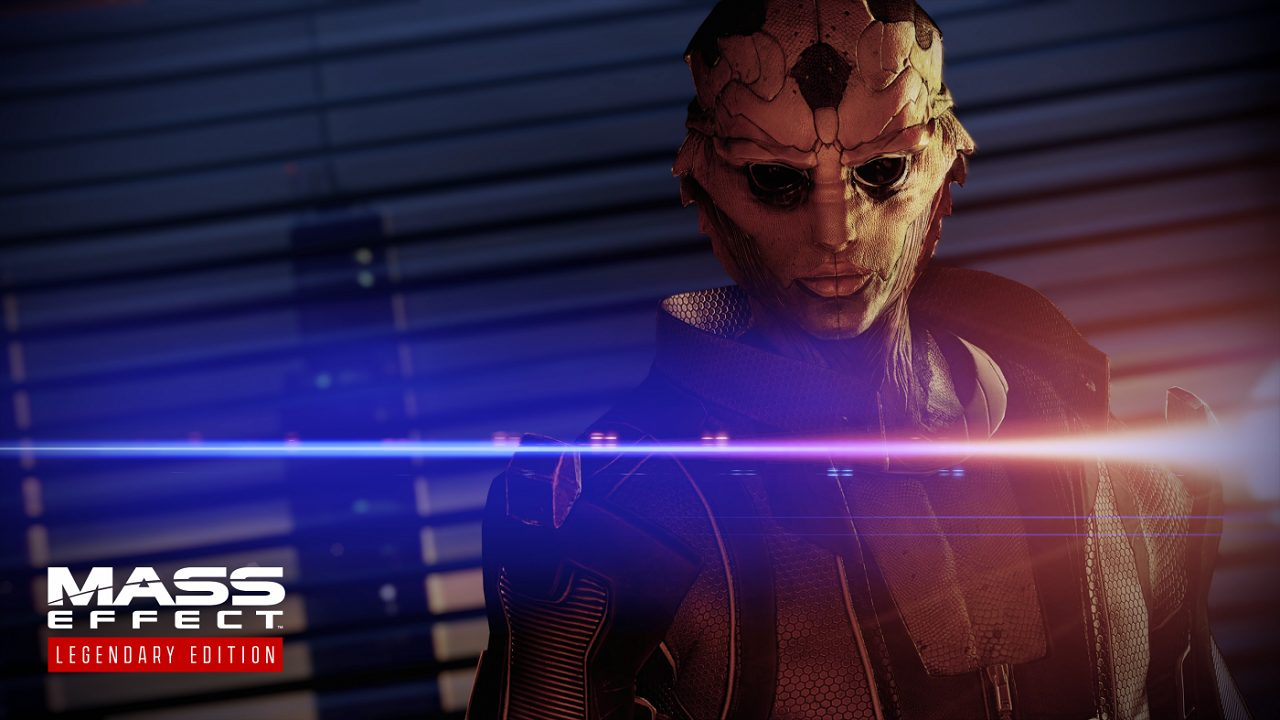 Une vidéo compare le Mass Effect original à la prochaine édition légendaire