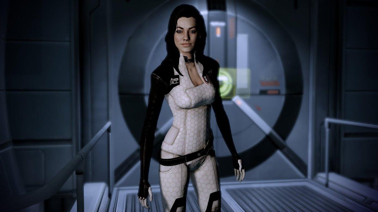 Il y aura moins de coups de bout dans Mass Effect: Legendary Edition