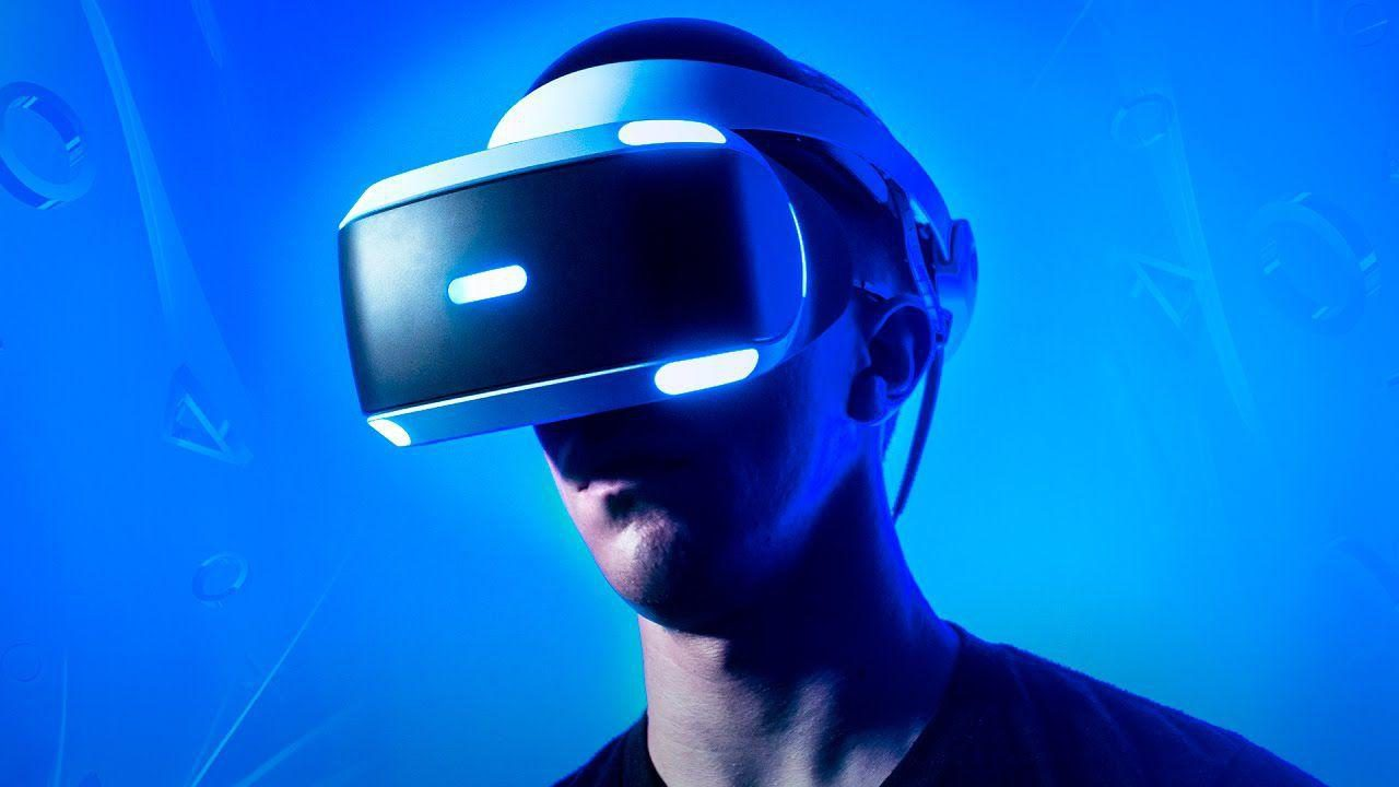 Playstation VR 2 est officiel, premiers détails de Sony