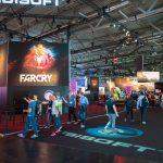 La chancelière allemande Angela Merkel inaugurera la GamesCom à Cologne