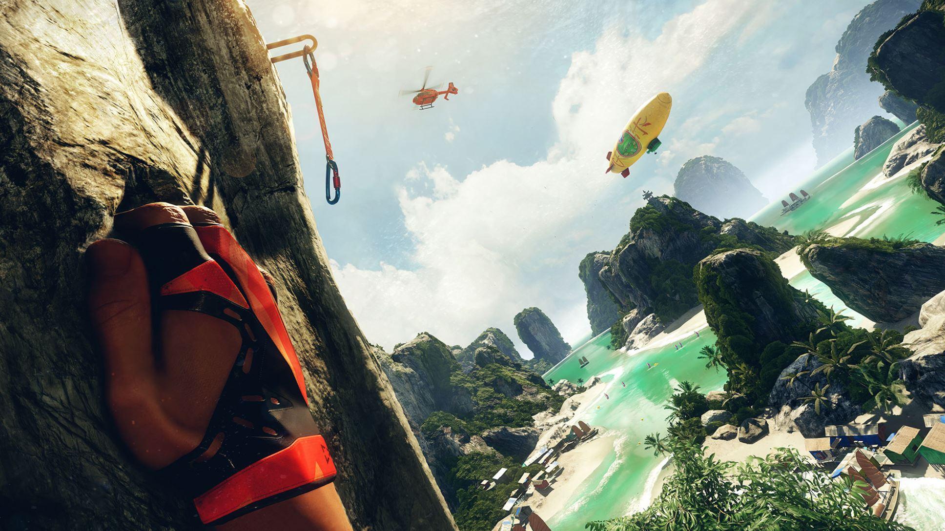The Climb 2 a une date de sortie sur Oculus Quest