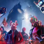 Watch Dogs Legion: le multijoueur arrive le 9 mars