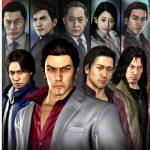 Mises à jour de Yakuza Remastered Collection, performances du processeur améliorées