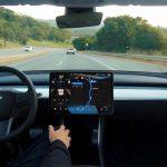 Tesla étend le programme bêta du nouveau Full Self-Driving
