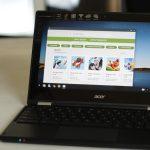 Google Chrome OS fête ses 10 ans, de nombreuses nouvelles en distribution