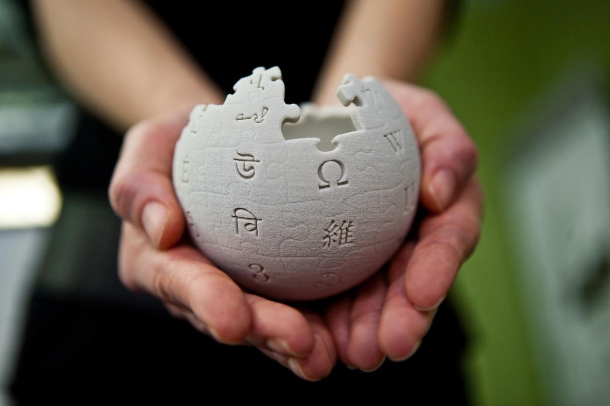 Wikipédia appelle la Big Tech: voulez-vous utiliser mon contenu?  Payer!