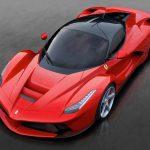 Ferrari travaille sur une hypercar hybride: sera-t-elle le successeur de la LaFerrari?