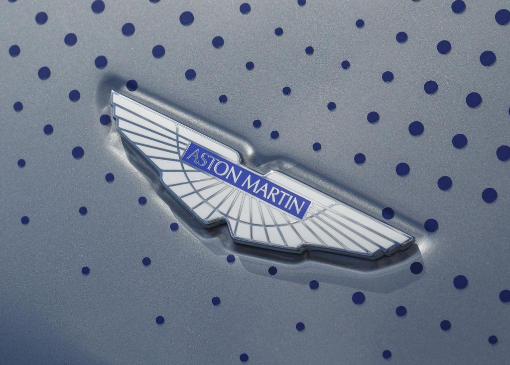 Aston Martin: à partir de 2025 pour produire son électrique au Royaume-Uni