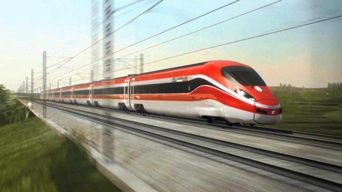 RFI: la 5G et les satellites pour planifier la maintenance ferroviaire