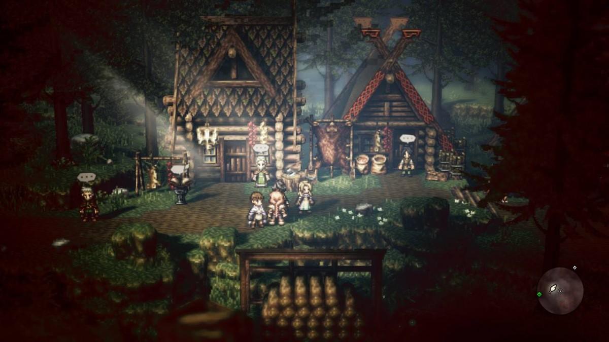Xbox Game Pass: Empire of Sin, Yakuza 6, Octopath Traveler et bien d'autres arrivent