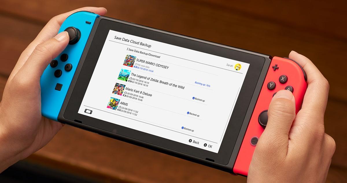 Nvidia: arrêtez la production du Nintendo Switch Tegra X1 |  Rumeur