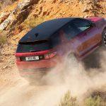 Land Rover Discovery Sport et Range Rover Evoque: à l'avenir uniquement hybrides et électriques