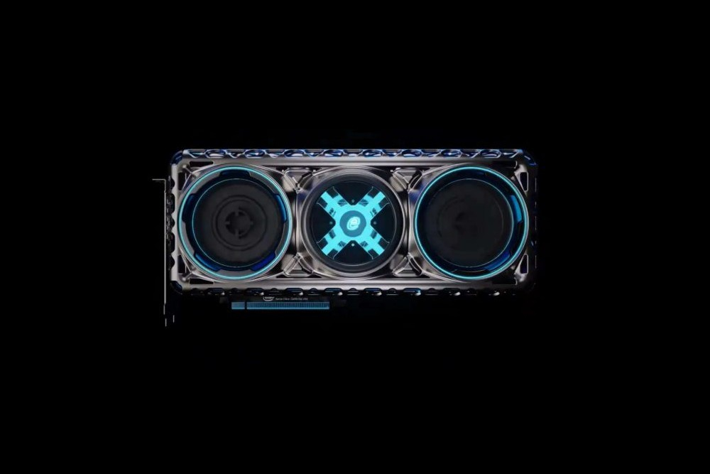 Intel DG2: le GPU de jeu haut de gamme a 512EU et 4096 cœurs