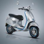 Piaggio, KTM, Honda et Yamaha: alliance pour des batteries interchangeables
