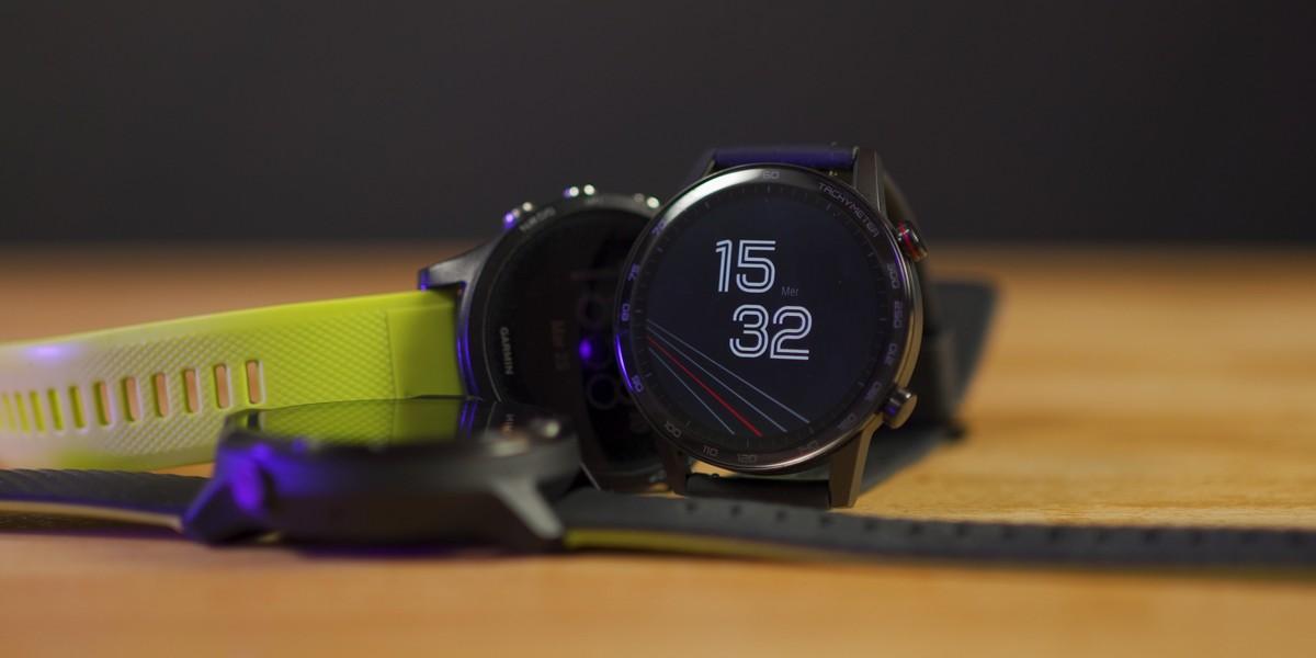 Honor Magic Watch 2 46mm au meilleur prix de tous les temps: 99 ??  sur Amazon