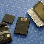 HTC de nouveau en effondrement vertical: bilan négatif, mais toujours tourné vers l'avenir