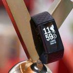 Fitbit Charge 4 encore mieux: surveiller les niveaux de SpO2 encore plus facilement