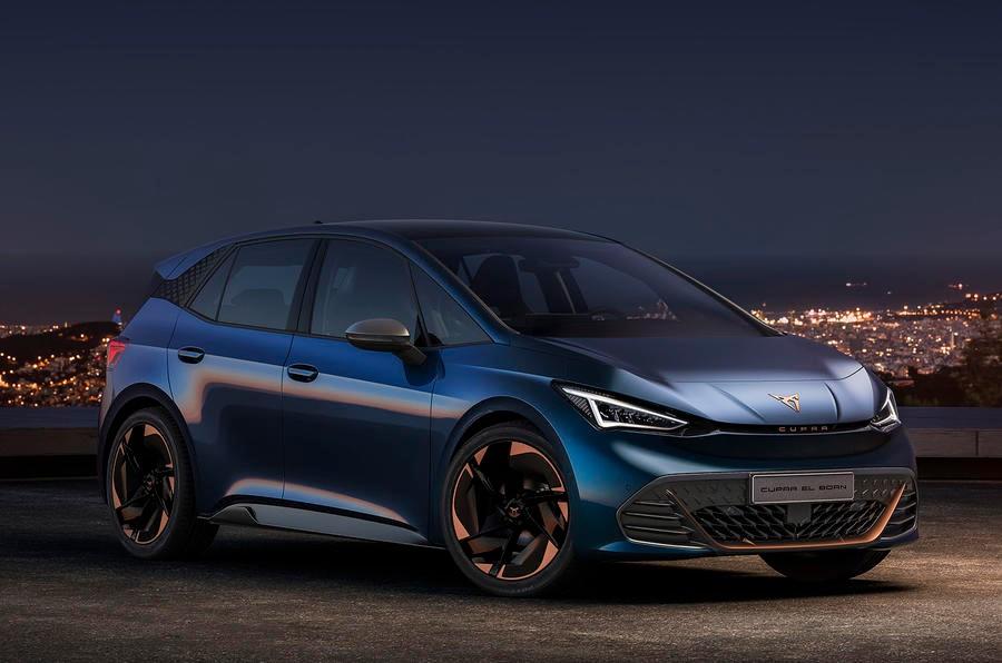 Seat produira une petite électrique pour le groupe Volkswagen