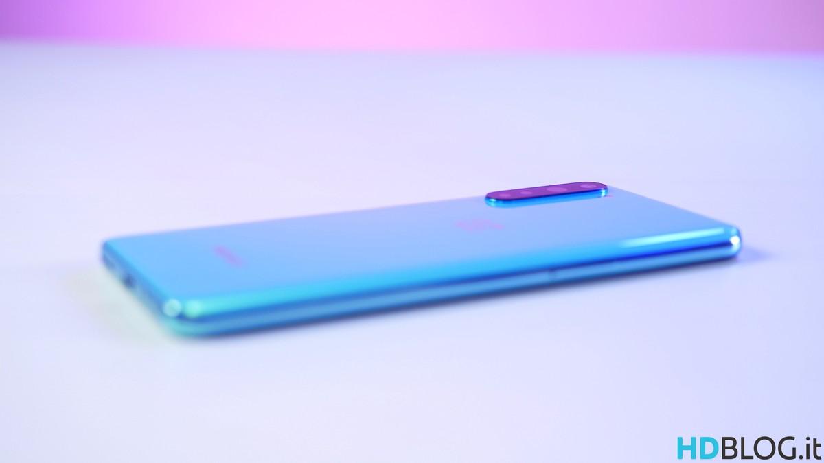OnePlus 9R sera là, officiel: milieu de gamme qui se croit être un haut de gamme