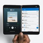 Microsoft Surface Duo 2 arrive en 2021: 5G et actualités notamment sur les logiciels