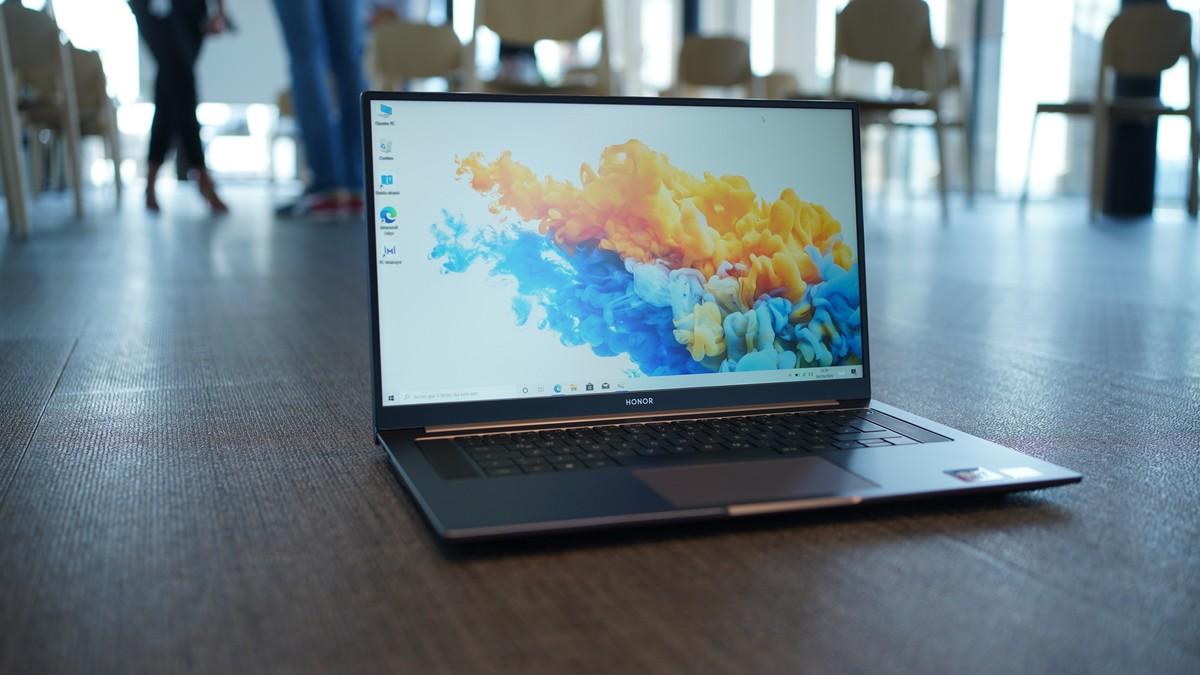 Des ordinateurs portables avec AMD Ryzen?  Trois excellentes propositions proposées jusqu'à épuisement
