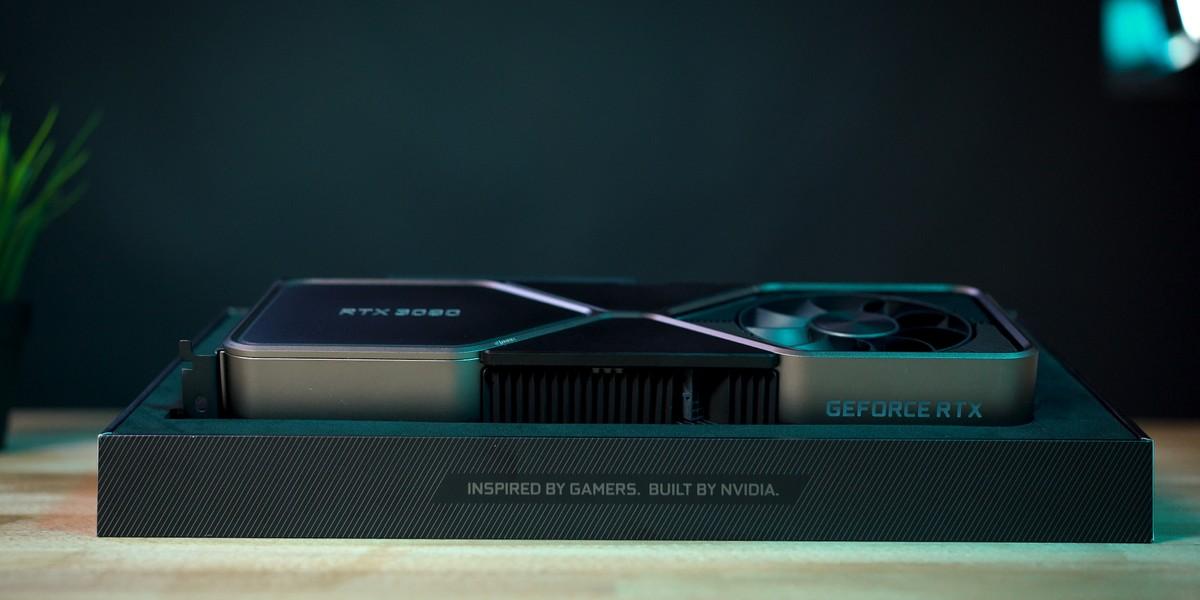 NVIDIA GeForce RTX 3080 Ti: aura 12 Go de GDDR6X et le «bloc» pour l'exploitation minière    Rumeur