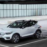 Volvo, adieu aux voitures essence et diesel: à partir de 2030, il ne vendra que des voitures électriques