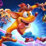 Crash Bandicoot 4: It's About Time, enfin il y a une date pour la version PC