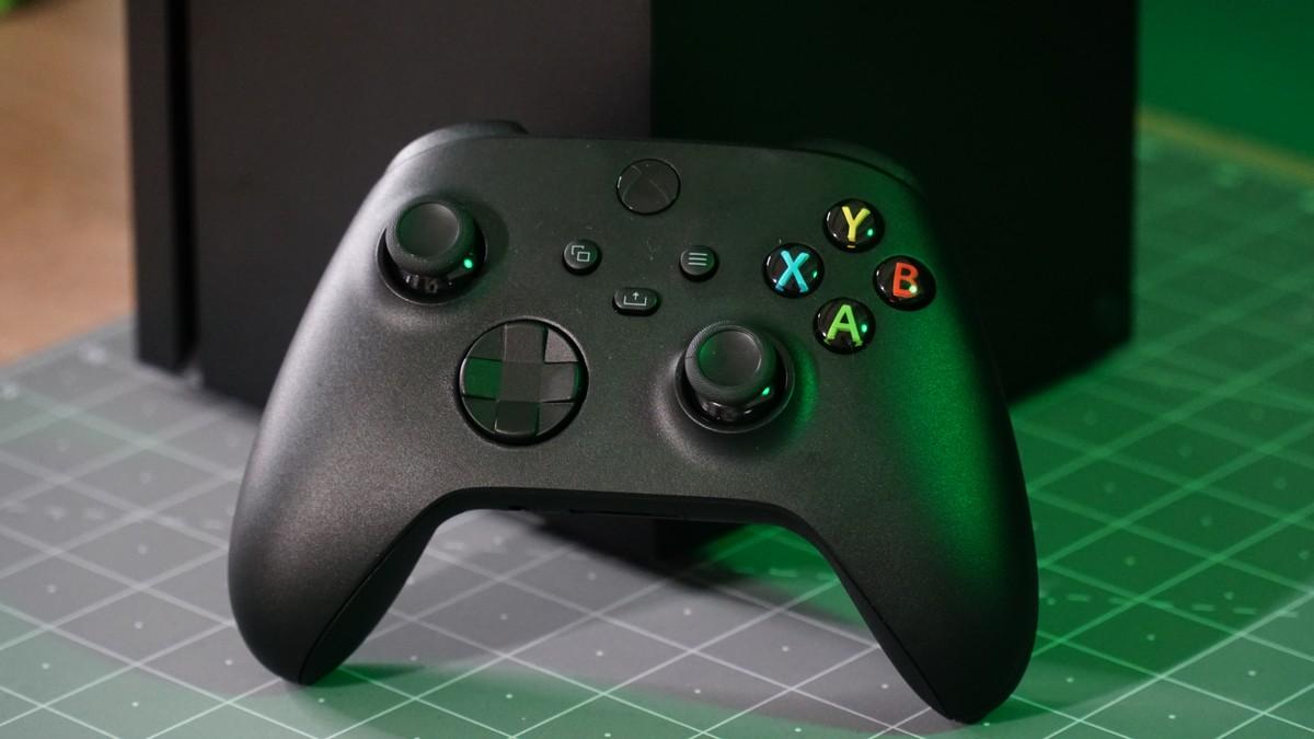 Xbox Series X / S, problèmes de contrôleur (également sur PC).  Le point de la situation