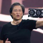 AMD: Notre réponse au DLSS de NVIDIA viendra cette année