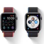 Apple lance la troisième version bêta de watchOS 7.4 aux développeurs